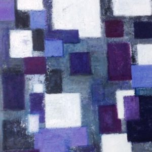 Study in Purple and Grey 588x895