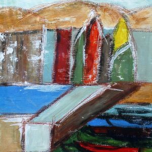 Boats and Boards, Cornwall