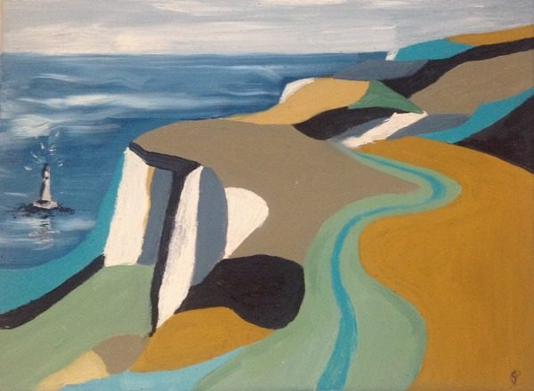 Towards Birling Gap-600x440